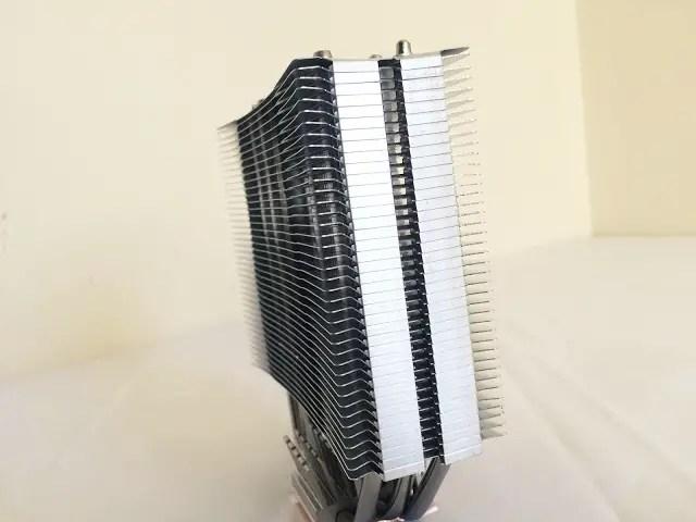 Unboxing & Review: GELID Solutions Antarctica CPU Cooler 60