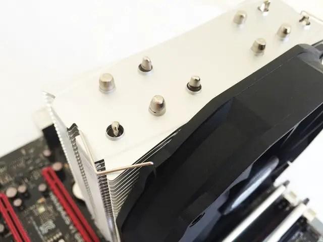 Unboxing & Review: GELID Solutions Antarctica CPU Cooler 72