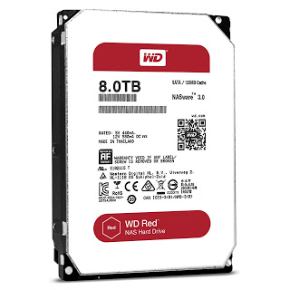 Western Digital Expands Its Hard Drives And External Storage Solutions To 8TB 12