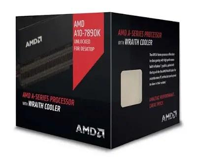 AMD Announces Its New A10-7890K APU and Athlon X4 880K Processor 2