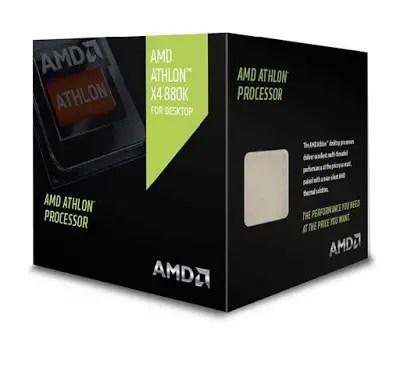 AMD Announces Its New A10-7890K APU and Athlon X4 880K Processor 3