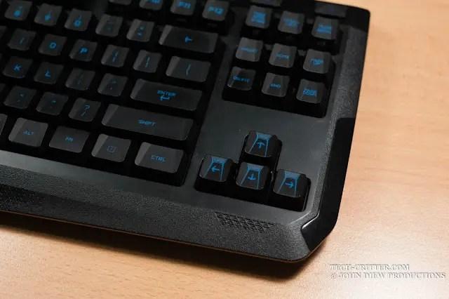 Unboxing & Review: Logitech G310 Atlas Dawn 7