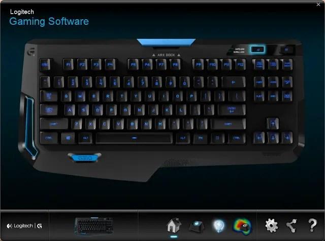Unboxing & Review: Logitech G310 Atlas Dawn 26