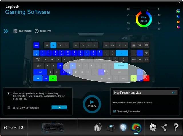 Unboxing & Review: Logitech G310 Atlas Dawn 30