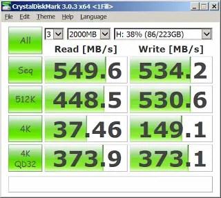 Unboxing & Review: ZOTAC 240GB Premium Edition SSD 50