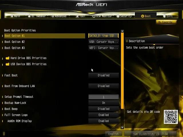 Unboxing & Review: ASRock X99 OC Formula 3.1 101