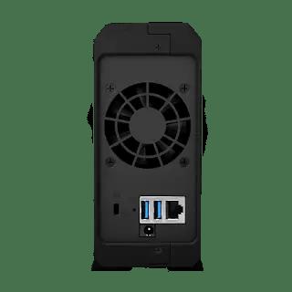 Synology® Introduces DiskStation DS116 Single-bay NAS Server 10