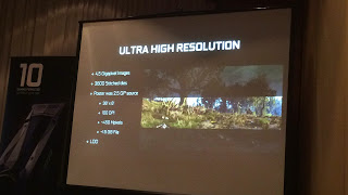 NVIDIA Introduces Ansel and Fast Sync in GeForce GTX 1080 Regional Briefing In Bangkok, Thailand 13