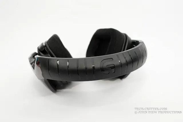 Unboxing & Review: Logitech G633 Artemis Spectrum 10