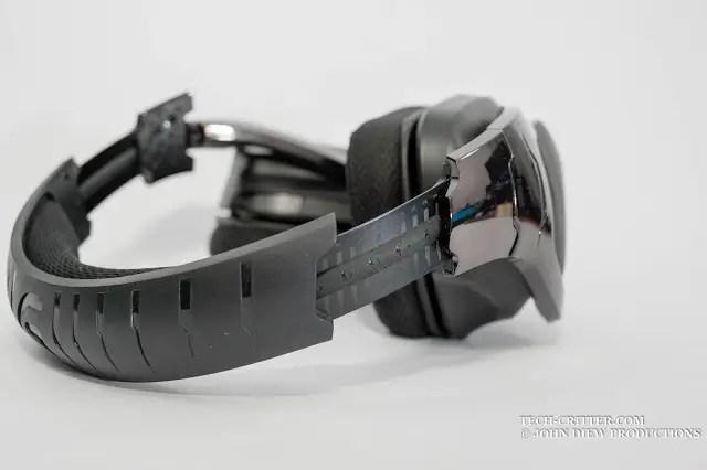 Unboxing & Review: Logitech G633 Artemis Spectrum 12