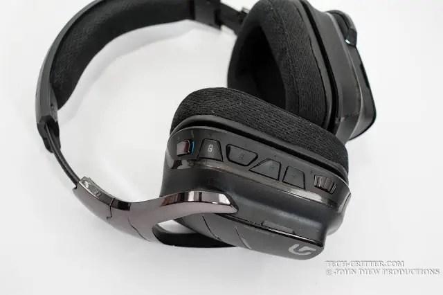 Unboxing & Review: Logitech G633 Artemis Spectrum 15