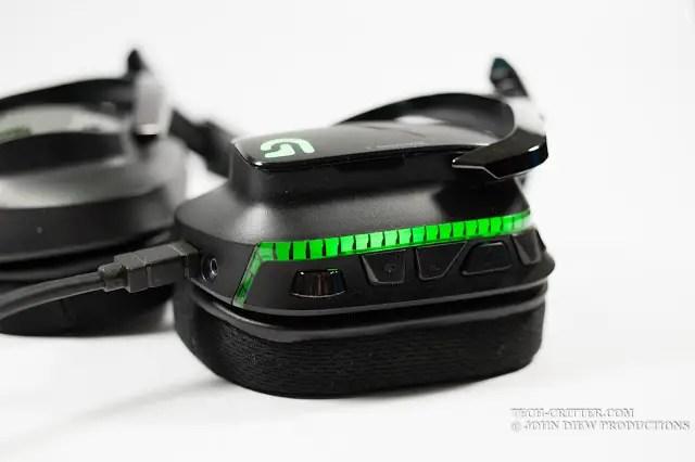 Unboxing & Review: Logitech G633 Artemis Spectrum 22