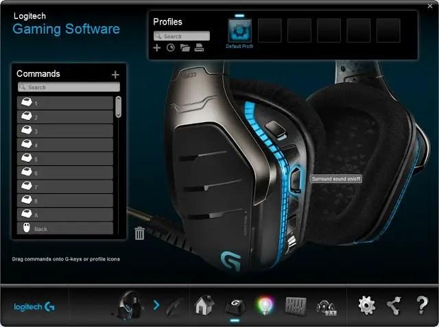 Unboxing & Review: Logitech G633 Artemis Spectrum 24