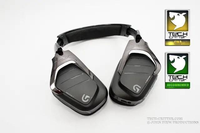Unboxing & Review: Logitech G633 Artemis Spectrum 28