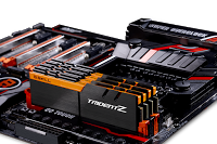 G.SKILL Introduces 5 New Color Schemes to Trident Z Series DDR4 Memory 2