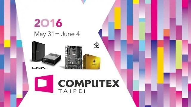ECS launches brand new LEET GAMING motherboard & LIVA mini PC @Computex 2016 5