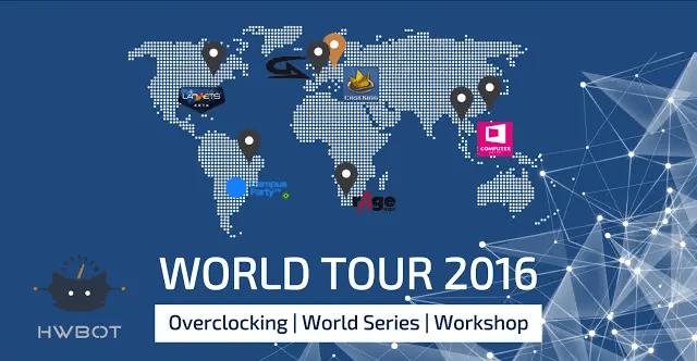 HWBOT Overclocking World Tour Press Conference at COMPUTEX 2016 5