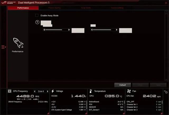 Unboxing & Review: ASUS ROG Maximus VIII Formula 123