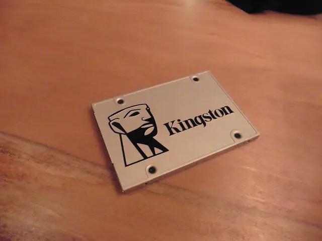 Computex 2016: Kingston Unveils Its New HyperX Predator 3300MHz DDR4 Memory Kit and SSDNow UV400 TLC NAND Flash SSD 9