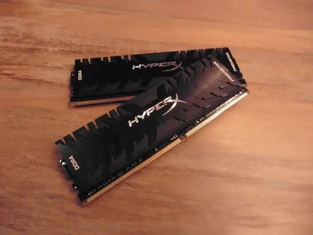 Computex 2016: Kingston Unveils Its New HyperX Predator 3300MHz DDR4 Memory Kit and SSDNow UV400 TLC NAND Flash SSD 8