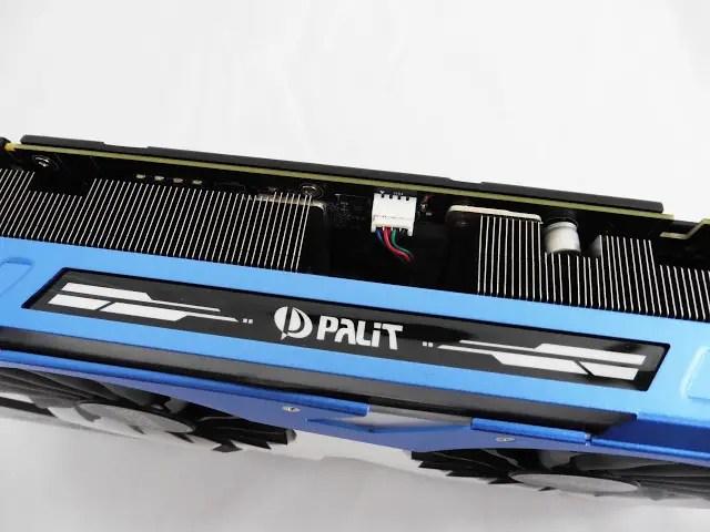 Unboxing & Review: Palit GeForce GTX 1070 GameRock Premium Edition 51