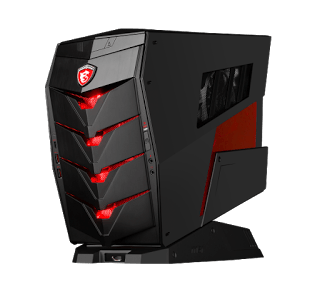 MSI Leads the VR Ready Competition This Year At Computex 2016 10