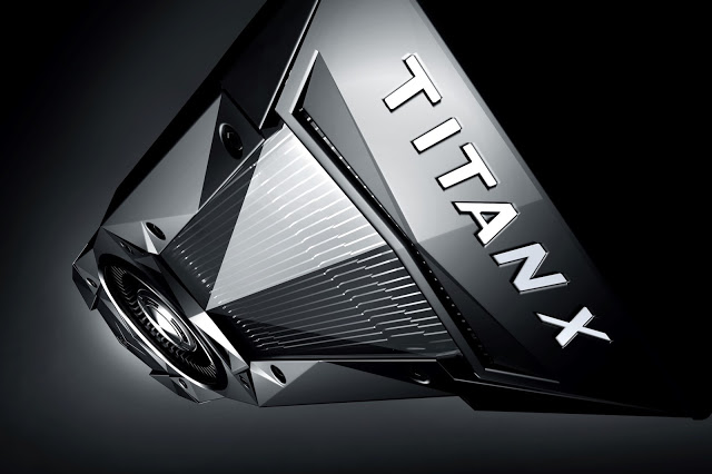 NVIDIA Titan X With Pascal GPU Unleashed - 60% Faster Than Previous Titan X, Available This August 2nd For $1200 8