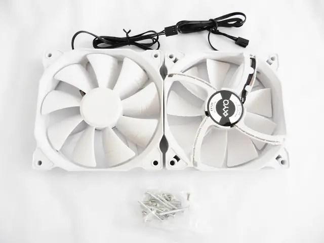 Bykski Water Cooling Kit Review 2