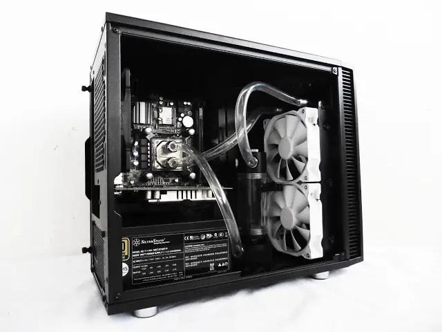 Bykski Water Cooling Kit Review 12
