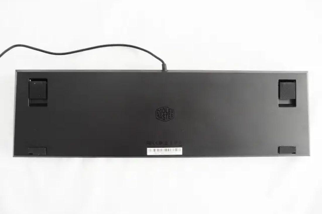 Unboxing & Review: Cooler Master MasterKeys Lite L Keyboard Mouse Combo 105