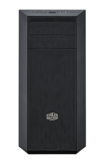Cooler Master Launches MasterBox 5 - The New Spacious Mid-tower 11