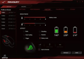Unboxing & Review: ASUS ROG Spatha Gaming Mouse Review 94