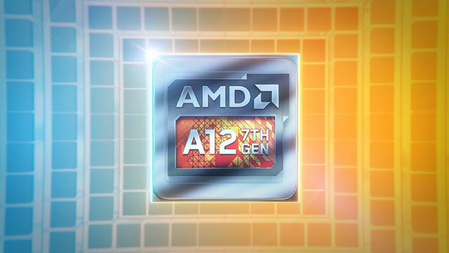 AMD Announces Availability of First DesktopSystems with  7th Generation AMD A-Series Processors 13