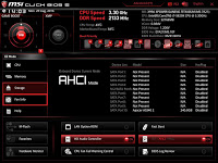 MSI X99A XPower Gaming Titanium Motherboard Review 128