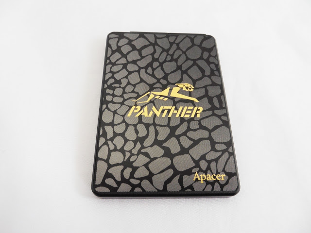 Apacer AS340 Panther 240GB SSD Review 4