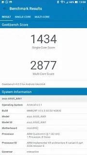 Unboxing & Review: ASUS ZenFone 3 Ultra 34