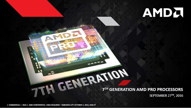 AMD Announces First Desktops Featuring 7th Generation AMD PRO Processors Delivering Enterprise-Class Performance for Business Critical Experiences 21