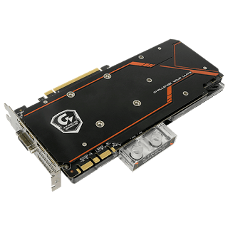 GIGABYTE Unveils GeForce® GTX 1080 XTREME GAMING WATERFORCE WB with Full-cover Water Block 4