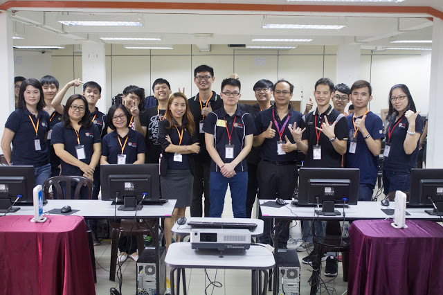 TARUC Kota Kinabalu 1 on 1 Dota 2 Tournament 15