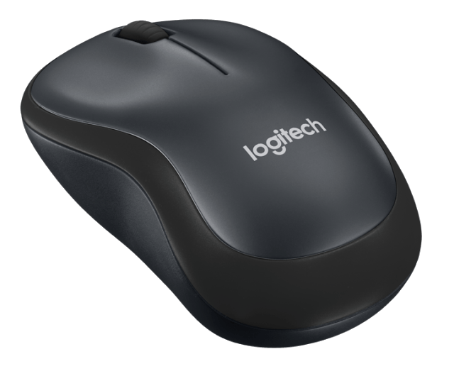 Golden Silence: Logitech's First Ever Silent Mice 9