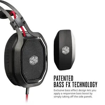Cooler Master Announces the MasterPulse Over-ear Bass FX Headset At RM299 3