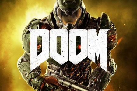 DOOM Steam Key Giveaway Contest