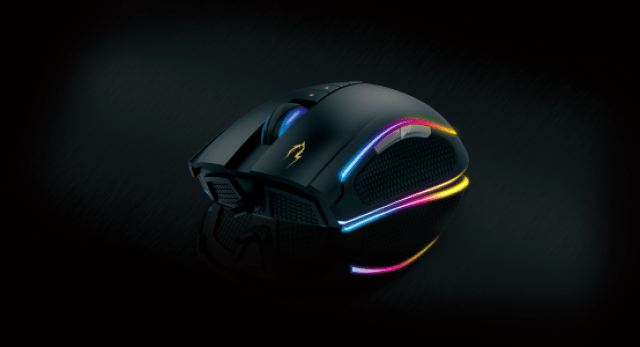 GAMDIAS Announces Its Latest RGB Gaming Peripherals 2