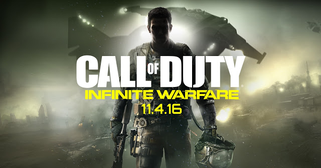 Minimum System Requirement For Call of Duty: Infinite Warfare Revealed On Steam 1