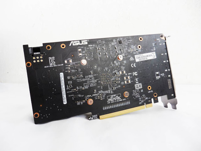 ASUS Expedition GTX 1050 Ti 4G Review 9