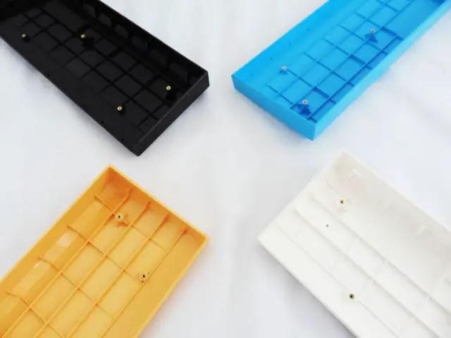 OBINS Anne PRO RGB Wireless Bluetooth Mechanical Keyboard Review 6