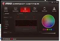 MSI Gaming GT73VR 6RF Titan Pro Gaming Notebook Review 61