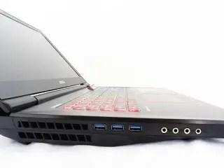 MSI Gaming GT73VR 6RF Titan Pro Gaming Notebook Review 54