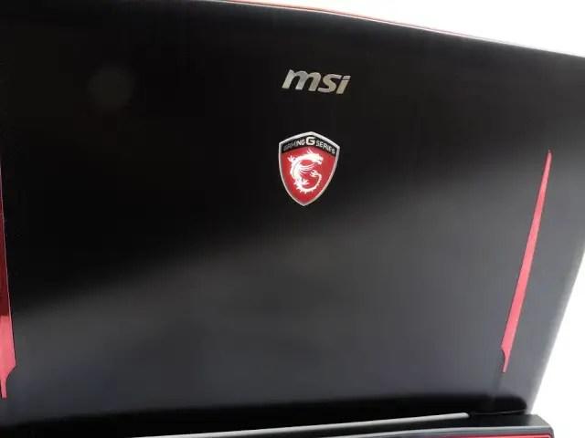MSI Gaming GT73VR 6RF Titan Pro Gaming Notebook Review 57