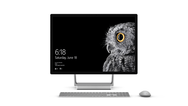 Why Microsoft should have released Surface Monitor instead of Surface Studio 16